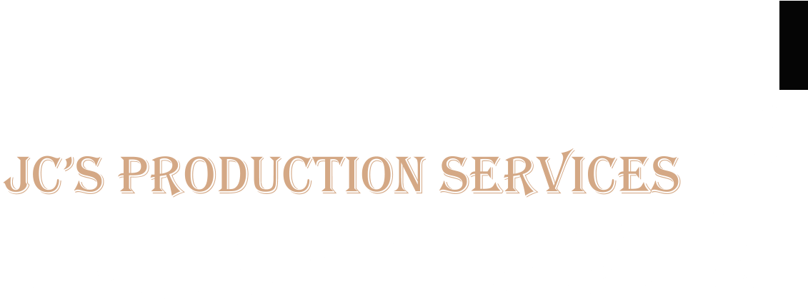 JC's Production Services